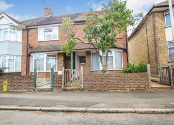 Thumbnail 3 bed end terrace house for sale in Clockhouse Lane, North Stifford, Grays
