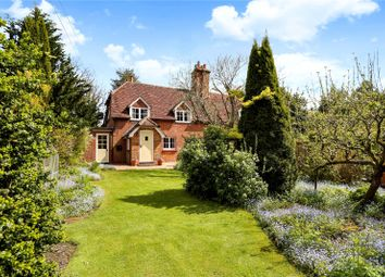 Thumbnail 3 bed semi-detached house for sale in Hartley Mauditt, Alton, Hampshire