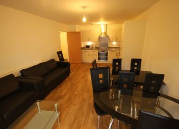 Thumbnail 1 bed flat for sale in Pulse Court, Maxwell Road, Romford