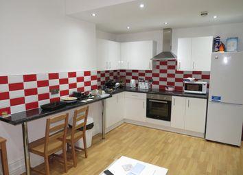 Thumbnail 3 bed flat to rent in Kirkstall Lane, Headingley, Leeds