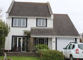Thumbnail 3 bed property for sale in Milner Park, Port Erin, Isle Of Man