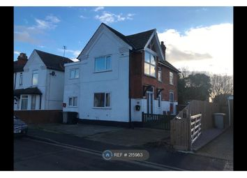 Thumbnail 3 bed flat to rent in Park Road East, Sutton-On-Sea, Mablethorpe