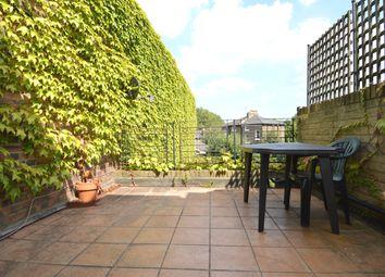 Thumbnail 2 bed flat to rent in Kentish Town Road, London