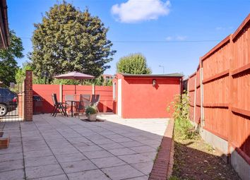2 bed semi-detached bungalow for sale in Monoux Grove, London E17