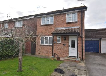 Thumbnail 3 bed detached house for sale in Cherry Orchard, Southminster