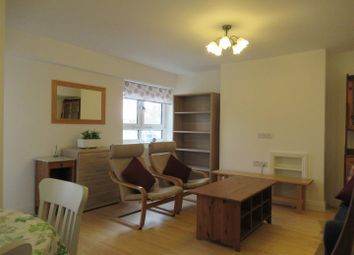 Thumbnail 3 bed maisonette to rent in Alpha Place, London