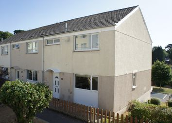 Thumbnail 3 bed end terrace house to rent in St. Clements Close, Truro