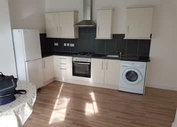 Thumbnail 2 bed maisonette to rent in North Hyde Road, Hayes