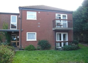 Thumbnail 1 bedroom flat for sale in Barkers Lane, Sprowston, Norwich