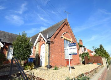 Thumbnail 2 bed terraced bungalow for sale in St. Marys Hall, Camps Road, Haverhill