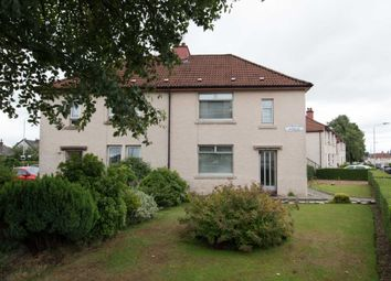 Thumbnail 3 bed property for sale in Whitehaugh Avenue, Paisley