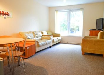 Thumbnail 2 bedroom flat to rent in Catherine House, Scholars Court, Stoke-On-Trent
