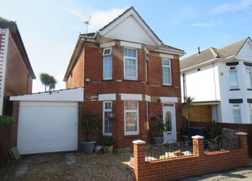 Thumbnail 6 bed detached house for sale in Stour Road, Bournemouth