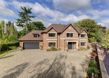 Valley Way, Gerrards Cross, Bucks SL9. 7 bed detached house for sale