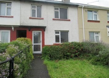 Thumbnail 2 bed terraced house for sale in Glanymor Street, Briton Ferry, Neath, West Glamorgan