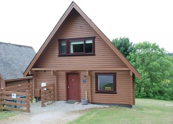 Thumbnail 3 bed lodge for sale in 3 Barend, Sandyhills