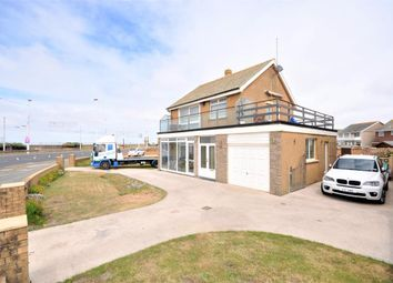 Thumbnail 3 bedroom detached house for sale in New South Promenade, Blackpool, Lancashire
