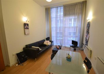 Thumbnail 1 bed flat to rent in Asia House, Princess Street, Manchester City Centre, Manchester City Centre