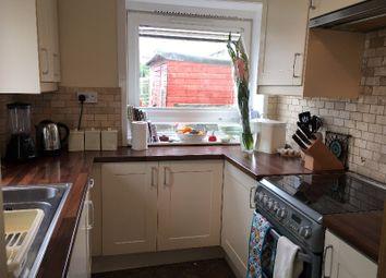 Thumbnail 2 bedroom flat to rent in Glenvarloch Crescent, Liberton, Edinburgh