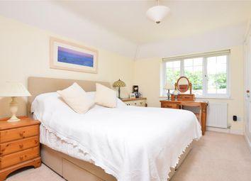 Thumbnail 3 bed semi-detached house for sale in Northlands Road, Warnham, Horsham, West Sussex