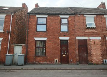 Thumbnail 2 bed terraced house to rent in Dudley Road, Grantham