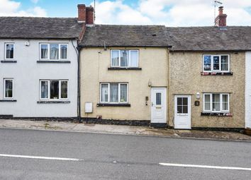 Thumbnail 3 bed property for sale in Main Road, Middle Mayfield, Ashbourne