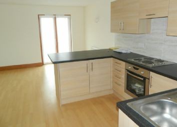 Thumbnail 1 bed flat to rent in 16 Neptune House, Nelson Quay, Milford Haven