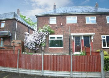 Thumbnail 3 bedroom semi-detached house for sale in Carling Grove, Fenton, Stoke-On-Trent