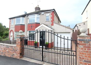 Thumbnail 3 bedroom semi-detached house for sale in Mansfield Road, Intake, Sheffield