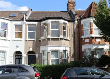 Thumbnail 1 bed flat for sale in Princes Avenue, Alexandra Park, London
