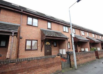 Thumbnail 4 bedroom terraced house for sale in Courtsknap Court, Swindon Town Centre, Wiltshire