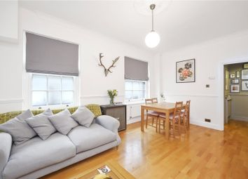 Thumbnail 2 bedroom maisonette to rent in Carlton Mansions, 37 Anson Road, London