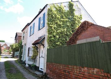Thumbnail 3 bed semi-detached house for sale in Critchs Flats, Kimberley, Nottingham