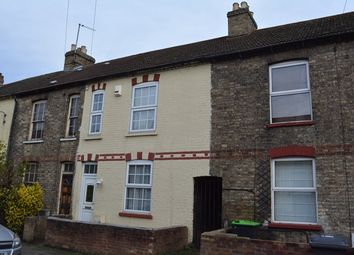 Thumbnail 3 bed terraced house to rent in 3 Bedroom Terraced House, South Wing Hospital, Bedford