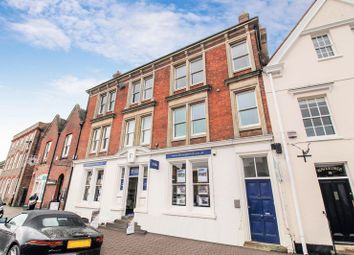 Thumbnail 1 bed flat for sale in Belmont Mews, Upper High Street, Thame