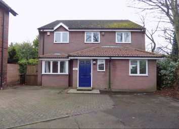 4 bed detached house for sale in Warmsworth Road, Balby, Doncaster DN4