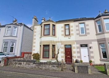 Thumbnail 5 bedroom semi-detached house for sale in Linksfield Street, Leven