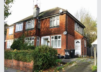 Thumbnail Block of flats for sale in 632, 634, 636 And 638 Brighton Road, Greater London