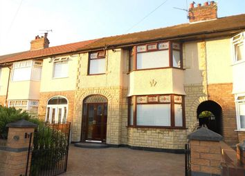 3 bed terraced house for sale in Edgemoor Drive, Fazakerley, Liverpool L10