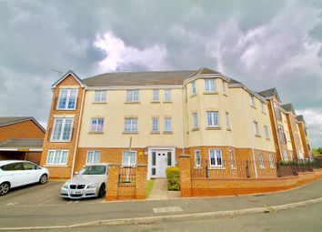 Thumbnail 2 bedroom flat for sale in Purcell Road, Wolverhampton