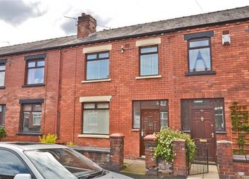 Thumbnail 3 bed terraced house for sale in Birch Street, Wigan