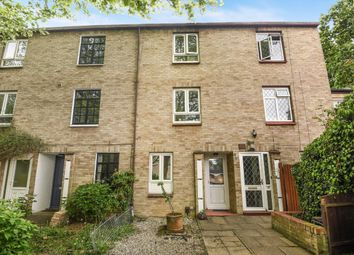 Thumbnail 3 bed property for sale in Buckingham Close, London