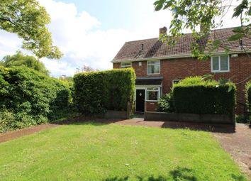 3 bed semi-detached house for sale in Wyndward Place, Montagu Estate, Kenton, Newcastle Upon Tyne NE3