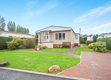 Thumbnail 3 bed bungalow for sale in Glade Walk, Cat & Fiddle Park, Clyst St. Mary, Exeter