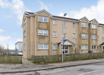 Thumbnail 2 bed flat for sale in Boswell Drive, Blantyre, Glasgow