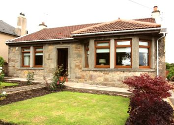Thumbnail 2 bed detached house for sale in Carriden Brae, Bo'ness