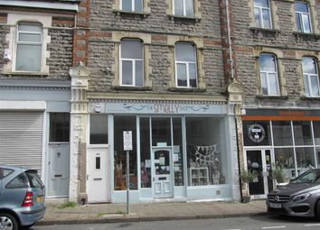 Thumbnail Studio to rent in High Street, Barry, Vale Of Glamorgan