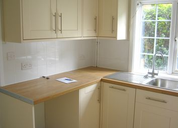 Thumbnail 2 bed semi-detached house to rent in Draughton, Northampton