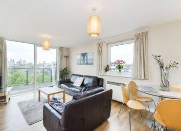 Thumbnail 2 bedroom flat to rent in Berglen Court, Branch Road