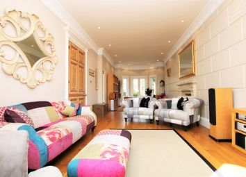 Thumbnail 6 bed terraced house for sale in Lavender Gardens, Battersea